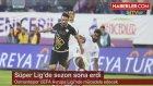 Gaziantepspor, Antalyaspor'u 2-0 Yenerek Ligde Kaldı