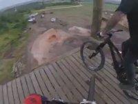 İnanılmaz Bisiklet Gösterisi - Güney Afrika