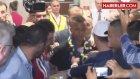 Luis Nani, Fenerbahçe'den Ayrılık Sinyalleri Verdi