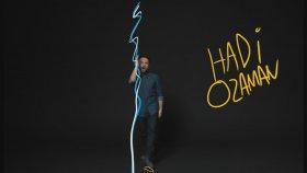 Nazan Öncel - Hadi O Zaman Feat. Tarkan