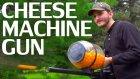 Peynir Topu Makinesi Nasıl Yapılır?
