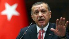 Recep Tayyip Erdoğan: 'Vodafone Arena'yı engellemek istediler'