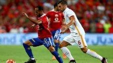 Al Ahli 4-3 Roma - Maç Özeti İzle (20 Mayıs Cuma 2016)