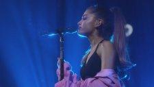Ariana Grande - Let Me Love You (Canlı Performans)