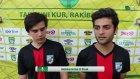 FC ÖrnekVolveironRöportaj