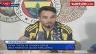 Fenerbahçe'de M. Topal ve V. Şen'e Talip Var