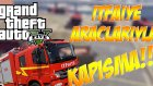 GTA 5 - FIRE DERBY VE PLAYLIST !