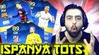 Ispanya Ligi Tots Geldi   Fifa 16 Fut Draft Survıvor   49.bölüm   Ps4