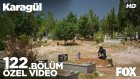 Karagül 122.Bölüm - Ebru, Baran'ı Narin'in mezarı başında buluyor…
