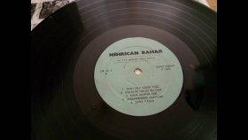 Mihrican Bahar - Kara Kader