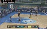 AEK  Aris Maçının 3'e 3 Tamamlanması