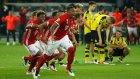 Almanya Kupası Bayern Münih'in!
