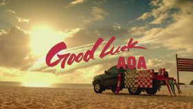 Aoa - Good Luck (M/v)