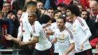 Crystal Palace 1-2 Manchester United - Maç Özeti izle (21 Mayıs Cumartesi 2016)