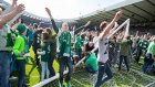 İskoçya Kupası Hibernian'ın!