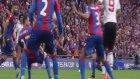 Jesse Lingard'ın Crystal Palace'a Attığı Enfes Gol