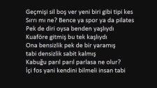 Oğuzhan Uğur  -Murat Dalkılıç -mağlubiyet karaoke