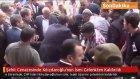 Şehit Cenazesinde Kılıçdaroğlu'nun İsmi Çelenkten Kaldırıldı