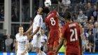Sporting 1-3 Real Salt Lake- Maç Özeti izle (22 Mayıs Pazar 2016)