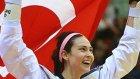 Tekvandoda İrem Yaman Avrupa Şampiyonu Oldu
