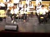B B Konservatuar Öğrencileri Konseri