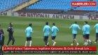 A Milli Futbol Takımımız, İngiltere Karşısına İlk Golü Atmak İçin Çıkacak