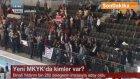 AK Parti MKYK'da Önemli İsimler Liste Dışı