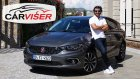 Fiat Egea Hatchback Test Sürüşü - Review (English subtitled)