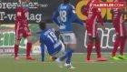 İsveç Ligi'nde Sundsvall'lı Futbolcu, Harika Bir Gole İmza Attı