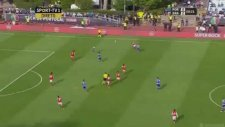 Porto 2-2 Braga [PEN: 2-4] (Maç Özeti - 22 Mayıs Pazar)
