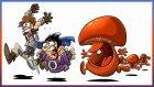 Shakes And Fidget - Mantarlar Saldırıyor!!!