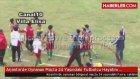 Arjantin'de Oynanan Maçta 24 Yaşındaki Futbolcu Hayatını Kaybetti