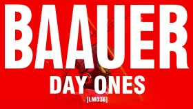 Baauer - Day Ones (feat. Novelist & Leikeli47)