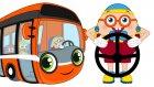 Bak Otobüs Geliyor Düt Düt Düt | Çocuk Şarkıları 2016 | Bebek Şarkıları | Adisebaba Sevimli Dostlar