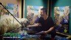 Cem Yılmaz Koyunla Ses Stüdyosunda