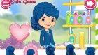 Çilek Kız Meyve Festivali Partisi Bölüm 3 Kids Game - Çizgi Film