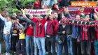 Eskişehirspor'un 51. Kuruluş Yıl Dönümü - Murat Diri Konuşması