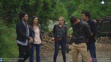 Hakan Aylin'in Hayatını Kurtarıyor - Arka Sokaklar 402. Bölüm 20 Mayıs Cuma