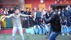 iSyanQaR26 & AxiPerest26 & H.G. Aksaç - Eskişehir Konseri - Yoruldu Parmaklarım - 2015