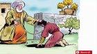 Mesele Çatallaştı - Masal Diyarın