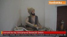 Osmanlı'da İlaç Simsarlarına Beddualı Önlem - Müzeden Detaylar