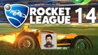 Rocket League #14 (w/ GlaxyCSGO)