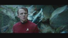 Star Trek Sonsuzluk (2016) Türkçe Dublajlı Fragman