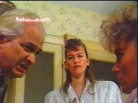 Türk İşi Psikopat Filmi - 1988