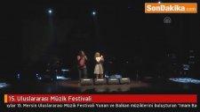 15. Uluslararası Müzik Festivali - Imam Baildi konserinden detaylar