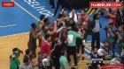 Beşiktaş, Fenerbahçeli Bobby Dixon'u Kadrosuna Katmak İstiyor