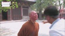 Hayalarına Tekme Attıran Kung-Fu Ustası