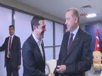 """R. T. Erdoğan: """"Where is Kravat?"""""""