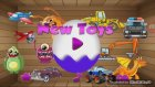 Cool Surprise Eggs New Toys