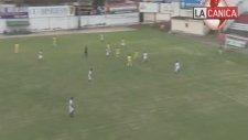 Futbol Tarihine Geçen 44-1'lik Maç